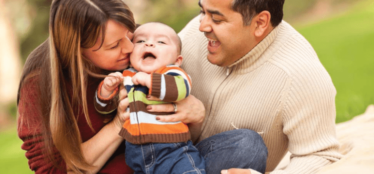 The Illinois Early Intervention Program: A Guide for Families