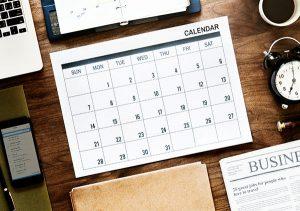 El planeamiento para la intervención temprana durante el COVID-19
