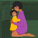 Las visitas de intervención temprana seguras y en persona